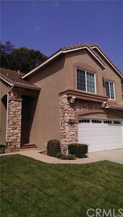 2726 La Salle Pointe, Chino Hills, CA 91709 - MLS#: CV18188631