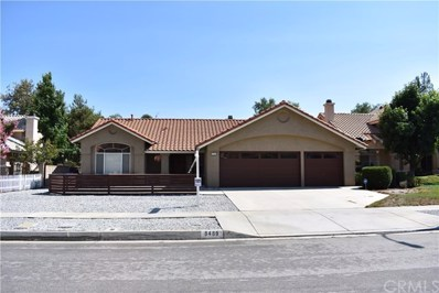 8489 Hunter Drive, Rancho Cucamonga, CA 91701 - MLS#: CV18188673