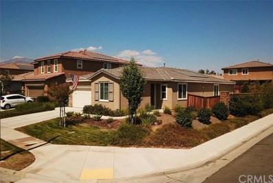 38854 Amateur Way, Beaumont, CA 92223 - MLS#: CV18188914