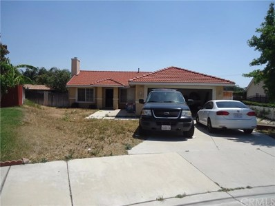 9245 Palm Lane, Fontana, CA 92335 - MLS#: CV18188952