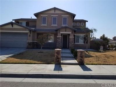 12591 Magnolia Drive, Moreno Valley, CA 92555 - MLS#: CV18189050
