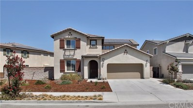 11822 Shallows Drive, Jurupa Valley, CA 91752 - MLS#: CV18189060