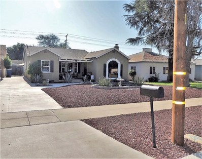 3333 N Arrowhead Avenue, San Bernardino, CA 92405 - MLS#: CV18189103
