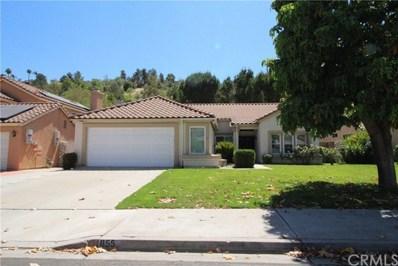 855 Sheridan Road, San Bernardino, CA 92407 - MLS#: CV18189244