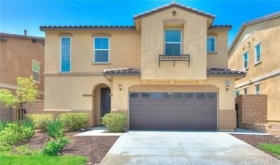 4852 Condor Avenue, Fontana, CA 92336 - MLS#: CV18189535