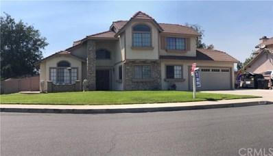 1777 Via Verde Drive, Rialto, CA 92377 - MLS#: CV18189710
