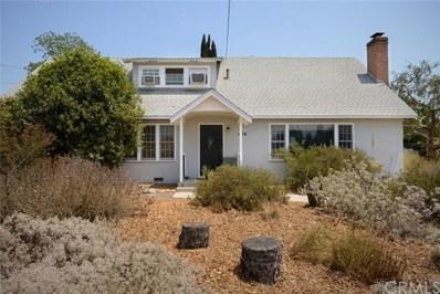 404 Damien Avenue, La Verne, CA 91750 - MLS#: CV18189839