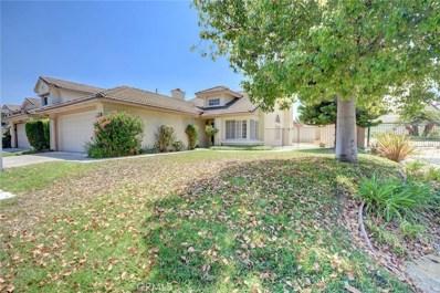 48 Valley Crest Road, Simi Valley, CA 93065 - MLS#: CV18189846
