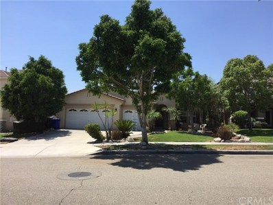 7748 Mariners Way, Fontana, CA 92336 - MLS#: CV18190001