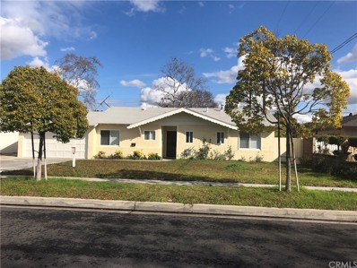 636 S Westchester Drive, Anaheim, CA 92804 - MLS#: CV18190020