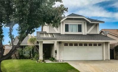 6596 Mimosa Place, Rancho Cucamonga, CA 91739 - MLS#: CV18190315
