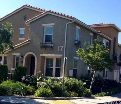 15723 Parkhouse Drive UNIT 90, Fontana, CA 92336 - MLS#: CV18190359
