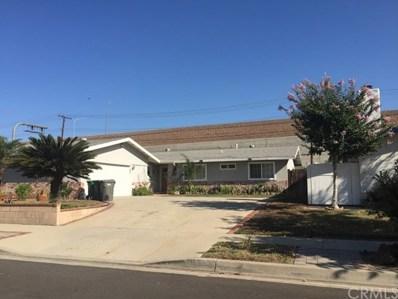 20928 Moonlake Street, Diamond Bar, CA 91789 - MLS#: CV18190361
