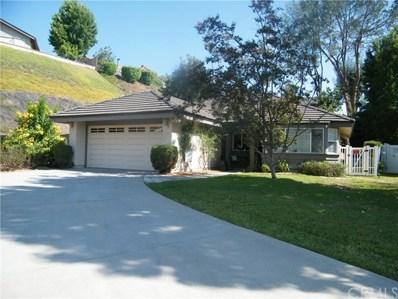1102 Calle Arcano, San Dimas, CA 91773 - MLS#: CV18190407