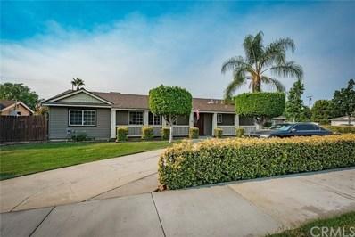 226 E 16th Street, Upland, CA 91784 - MLS#: CV18190494