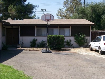 1358 Crofton Court, Upland, CA 91786 - MLS#: CV18190511