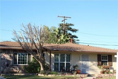 18309 E Bellbrook Street, Covina, CA 91722 - MLS#: CV18190527