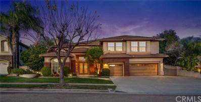 1430 N Laurel Avenue, Upland, CA 91786 - MLS#: CV18190551
