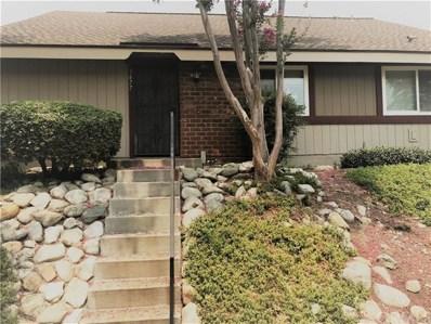 1677 Carmel Circle E, Upland, CA 91784 - MLS#: CV18190592