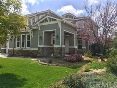 16189 Devore Circle, Riverside, CA 92503 - MLS#: CV18190847