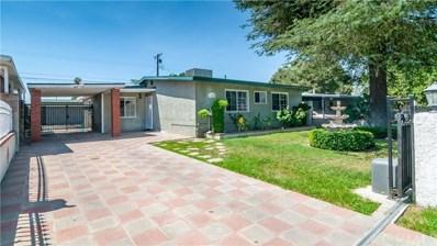 17018 E Bellbrook Street, Covina, CA 91722 - MLS#: CV18190917
