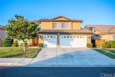 14829 Aloe Road, Victorville, CA 92394 - MLS#: CV18190947
