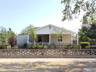 1238 W 11th Street, Pomona, CA 91766 - MLS#: CV18190998