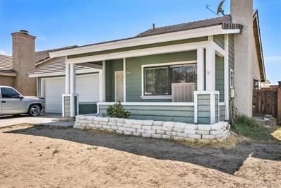 12184 Cobblestone Drive, Victorville, CA 92392 - MLS#: CV18191034