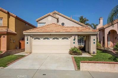 11758 Puerto Real Road, Fontana, CA 92337 - MLS#: CV18191198