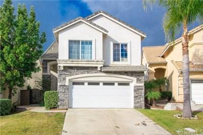 14668 Grandrue Place, Chino Hills, CA 91709 - MLS#: CV18191299
