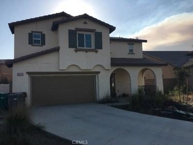 28457 Desert Varnish Way, Murrieta, CA 92563 - MLS#: CV18191342