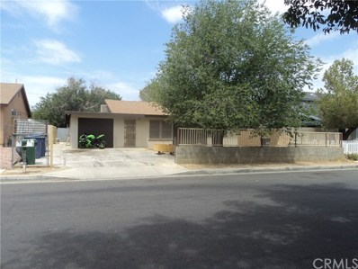 38559 4th Street E, Palmdale, CA 93550 - MLS#: CV18191373