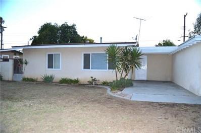 3982 Overland Street, Riverside, CA 92503 - MLS#: CV18191410
