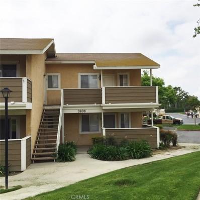 3635 Oak Creek Drive UNIT B, Ontario, CA 91761 - MLS#: CV18191495