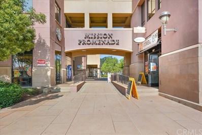 101 W Mission Boulevard UNIT 323, Pomona, CA 91766 - MLS#: CV18191528