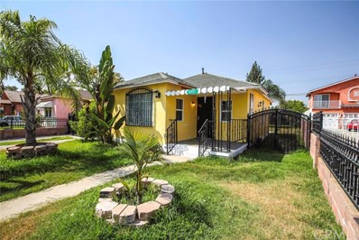 10341 Bowman Avenue, South Gate, CA 90280 - MLS#: CV18191804