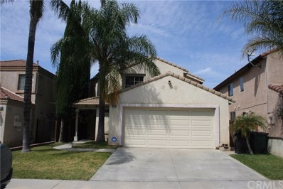 16464 Golden Tree Avenue, Fontana, CA 92337 - MLS#: CV18191849