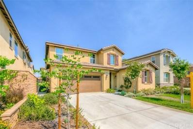 7965 Licorice Way, Fontana, CA 92336 - MLS#: CV18191979