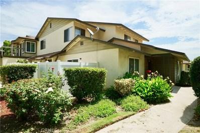 1416 Forest Glen Drive UNIT 82, Hacienda Hts, CA 91745 - MLS#: CV18191984