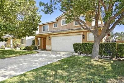 15583 Caravelle Avenue, Fontana, CA 92336 - MLS#: CV18192147