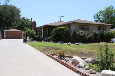 2436 E Rio Verde Drive, West Covina, CA 91791 - MLS#: CV18192206