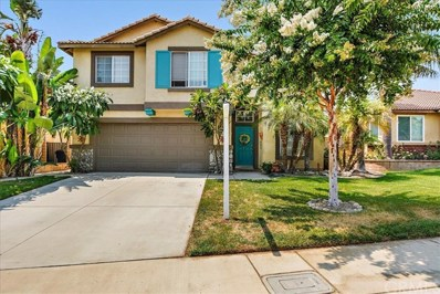 7452 Poppy Court, Fontana, CA 92336 - MLS#: CV18192208