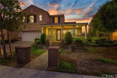 4866 Stoneglen Avenue, Fontana, CA 92336 - MLS#: CV18192363