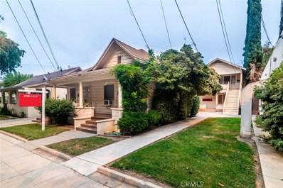 3420 Lemon Street, Riverside, CA 92501 - MLS#: CV18192403