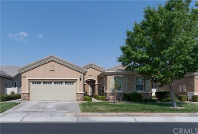 10943 Katepwa Street, Apple Valley, CA 92308 - MLS#: CV18192408