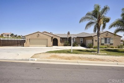 17622 Laurel Grove Road, Riverside, CA 92504 - MLS#: CV18192615
