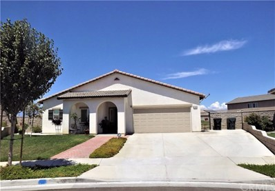 11321 Cyr Court, Jurupa Valley, CA 91752 - MLS#: CV18192645