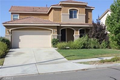 3733 White Ash Road, San Bernardino, CA 92407 - MLS#: CV18192659