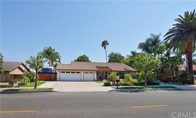 8611 Banyan Street, Alta Loma, CA 91701 - MLS#: CV18192762