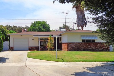 3086 Molly Street, Riverside, CA 92506 - MLS#: CV18192764